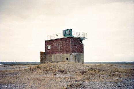Ojivas nucleares en la isla del fin del mundo