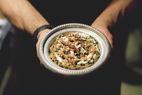 Delicia persa: todo el sabor de Irán en una sencilla receta