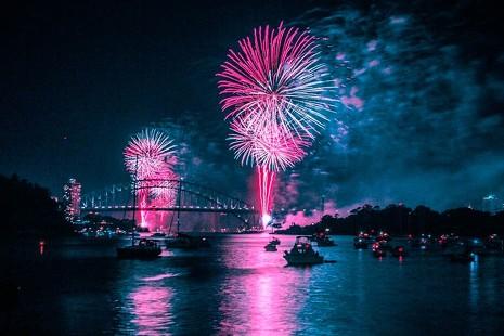 Una Nochevieja diferente: 10 ciudades del mundo donde recibir el Año Nuevo