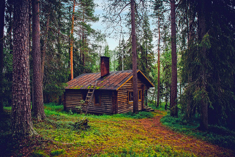 Las cinco razones que hacen que Finlandia sea el país más feliz del mundo