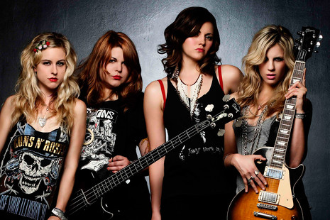 El rock es mujer: 10 bandas femeninas que hicieron historia (y mucho ruido)