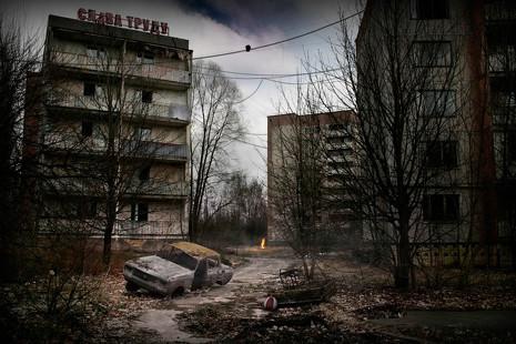 'S.T.A.L.K.E.R.', un viaje virtual al Chernobyl más radiactivo