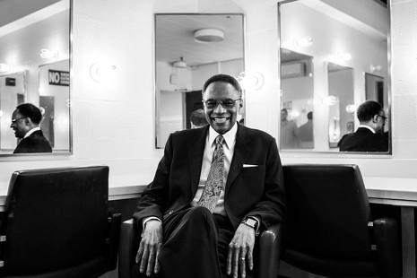 """Ramsey Lewis: """"El jazz es tan serio y tan digno como la música clásica"""""""