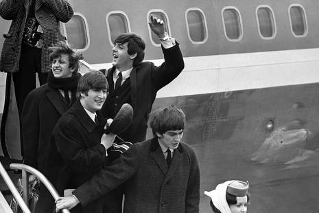 Danny Boyle imagina un mundo sin los Beatles