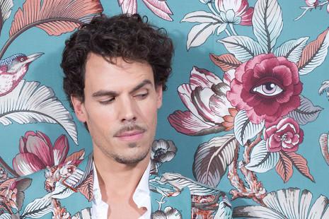 """Juan Avellaneda: """"Las tendencias son altamente peligrosas para la moda"""""""
