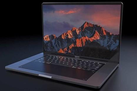 Más grande, más fuerte... y más caro: así es el último portátil de Apple