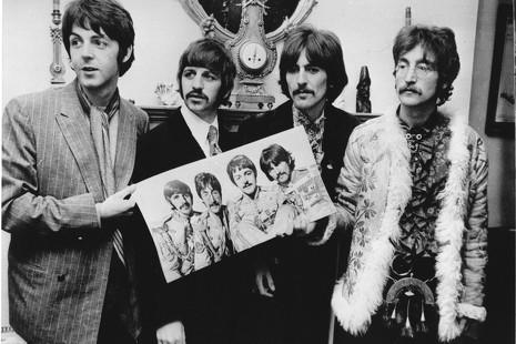 Las diez joyas ocultas de la discografía de los Beatles