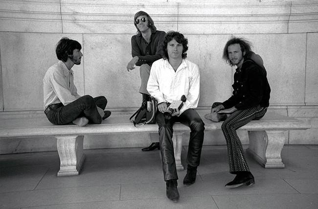 1969 El Ano En Que Jim Morrison Fue Un Cretino Y Un Payaso Con Alma De Poeta