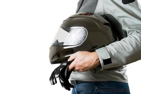Cinco cascos de moto que son objetos de lujo (y de deseo)