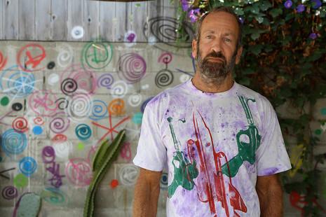 """Kenny Scharf: """"Mi arte cambia, pero mis intereses y obsesiones permanecen intactos"""""""