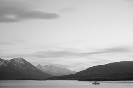 Escocia: la ruta del whisky en las Hébridas Interiores