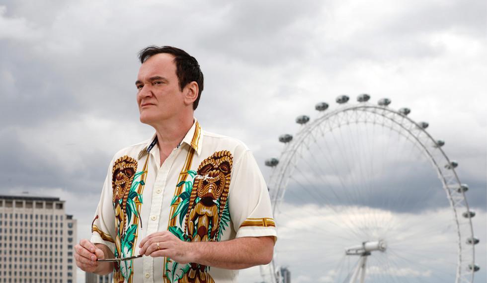 "Quentin Tarantino: ""Si Margot Robbie no hubiese nacido, yo no habría podido hacer esta película"""