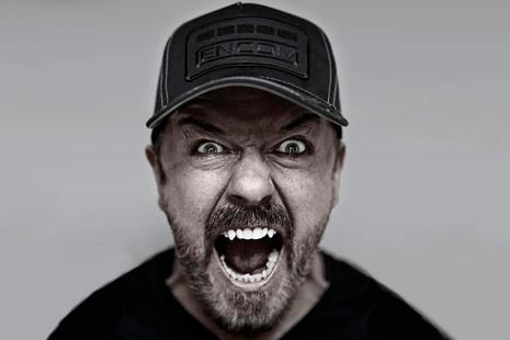 Ricky Gervais en 25 frases corrosivas (y certeras)