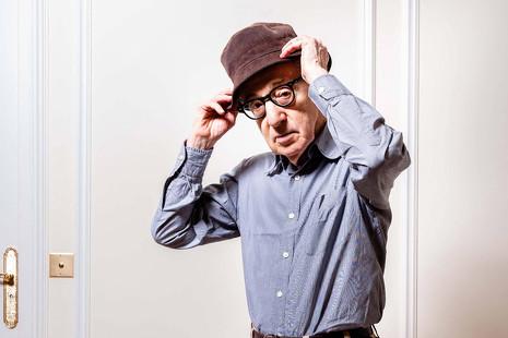 """Woody Allen: """"Lo más importante que he aprendido del psicoanálisis es que no funciona"""""""