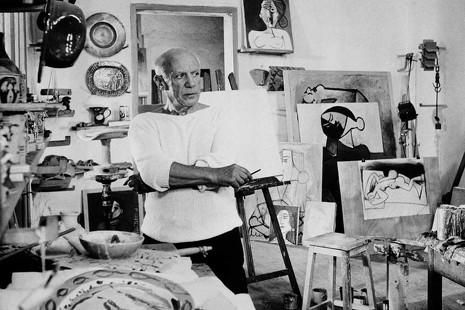 Del Guernica madrileño a la bella australiana: la vuelta al mundo en 10 cuadros de Picasso