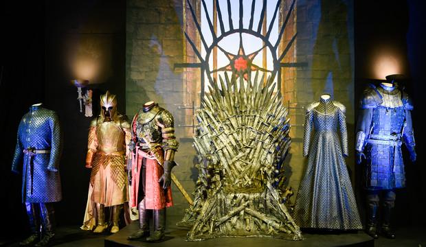 Winter is Coming: la exposición oficial de 'Juego de tronos', muy pronto en Madrid