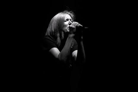 Vuelve Beth Gibbons, la voz melancólica de Portishead