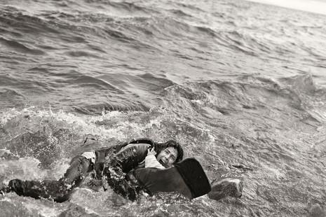 'Creadores de conciencia': estos fotógrafos retratan la realidad en toda su crudeza