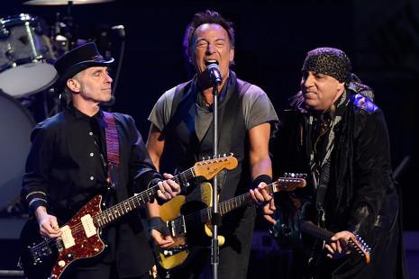 Asbury Park: bienvenidos al infierno que convirtió a Springsteen en estrella