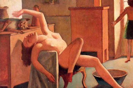 Balthus en el Thyssen: el erotismo exquisito que no admite censuras