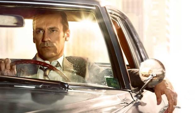 De Don Draper a Rust Cohle: 10 modelos de hombre que nos descubrieron las mejores series