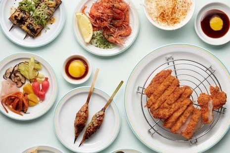'Yakitori', alta cocina en 5 minutos: así es el plato más democrático de Japón