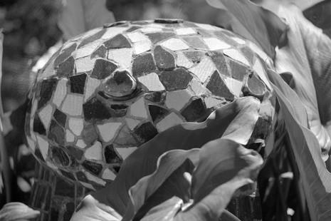 La esencia de Gaudí vista por un fotógrafo y una arquitecta