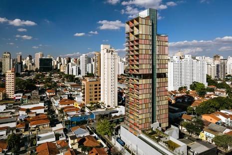 El mejor rascacielos del mundo lleva firma española