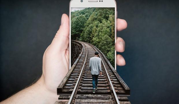 Wellness de bolsillo: 5 apps recomendables para la salud del cuerpo y de la mente