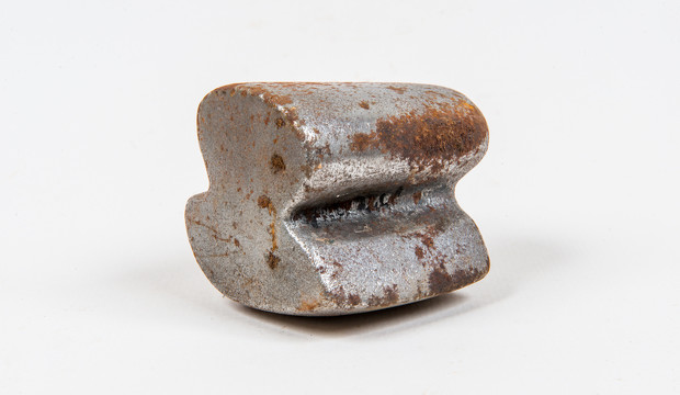 Las herramientas de mi abuelo: una excursión fotográfica al pasado industrial