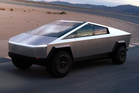 """¿Por qué el Cybertruck, """"el coche más feo de Tesla"""", ya es un éxito de ventas?"""