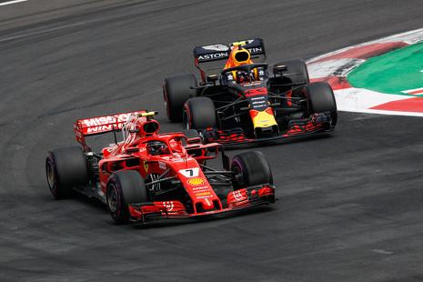 Netflix destapa los secretos de la Fórmula 1 en una serie documental