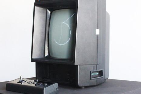 El arte existencial y futurista de Theresa Reimann-Dubbers