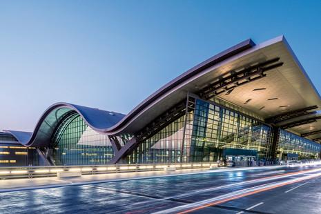 De Doha a Singapur, estos son los 5 mejores aeropuertos del mundo