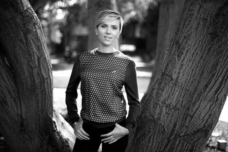 """Scarlett Johansson: """"La mayoría de los guiones que llegan no son especialmente interesantes"""""""