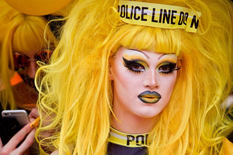 El Orgullo es historia: 6 activistas que continuaron la lucha de Stonewall