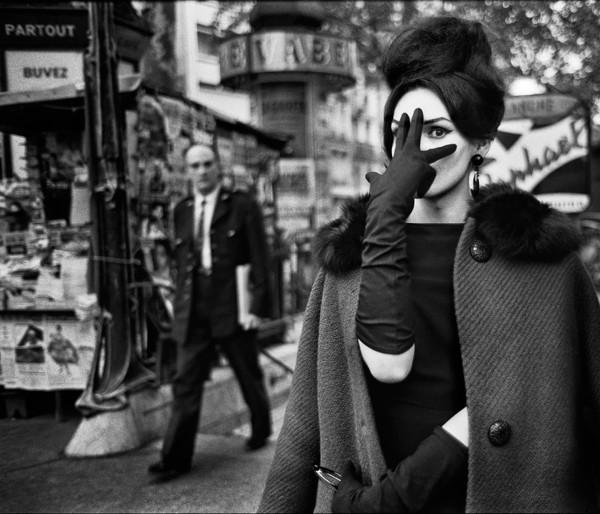 El siglo de Leica en diez fotos para el recuerdo
