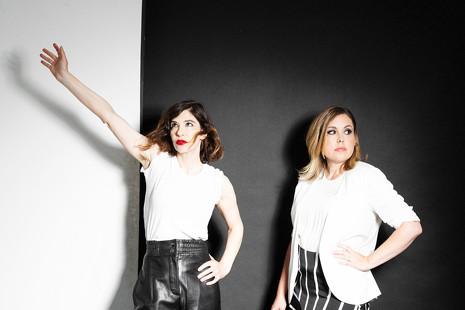 De Sleater-Kinney a Kathleen Hanna, 5 (grandes) referentes del rock feminista