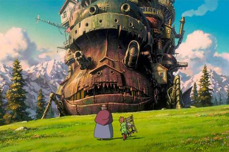 Totoro y la princesa Mononoke tendrán su parque temático en Japón