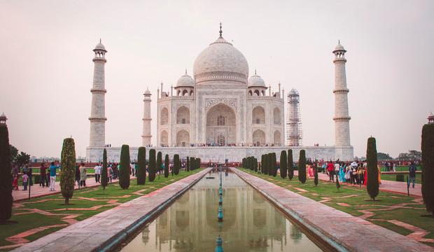 De Stonehenge al Taj Mahal y la Sagrada Familia: las mejores estructuras de piedra creadas por el hombre