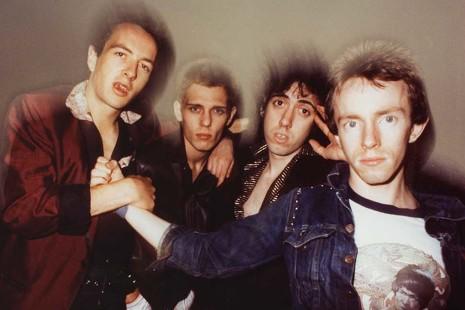 'London Calling', la obra maestra del rock con la que The Clash descubrió América