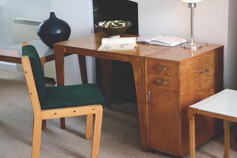 Arte moderno de andar por casa: los muebles de la Bauhaus se exhiben en Bristol