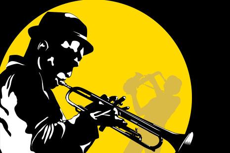 Diez portadas de discos de jazz que deberían exponerse en museos
