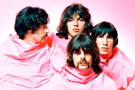 Pink Floyd exhibirá en Madrid su arte psicodélico y sus cerdos voladores