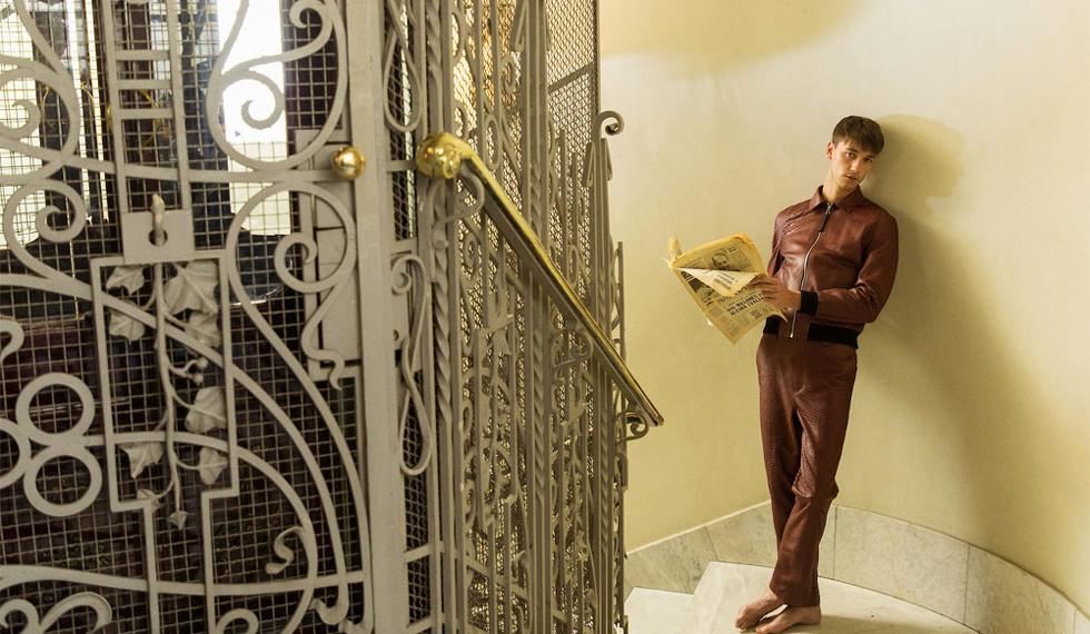 Vestir sin excesos estas son las claves para un armario - Vestir un armario por dentro ...