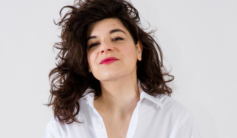 Nerea Pérez de las Heras, autora de 'Feminismo para torpes' | N.D.