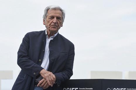 """Costa-Gavras: """"Si los políticos nos dijesen la verdad, no les votaríamos"""""""