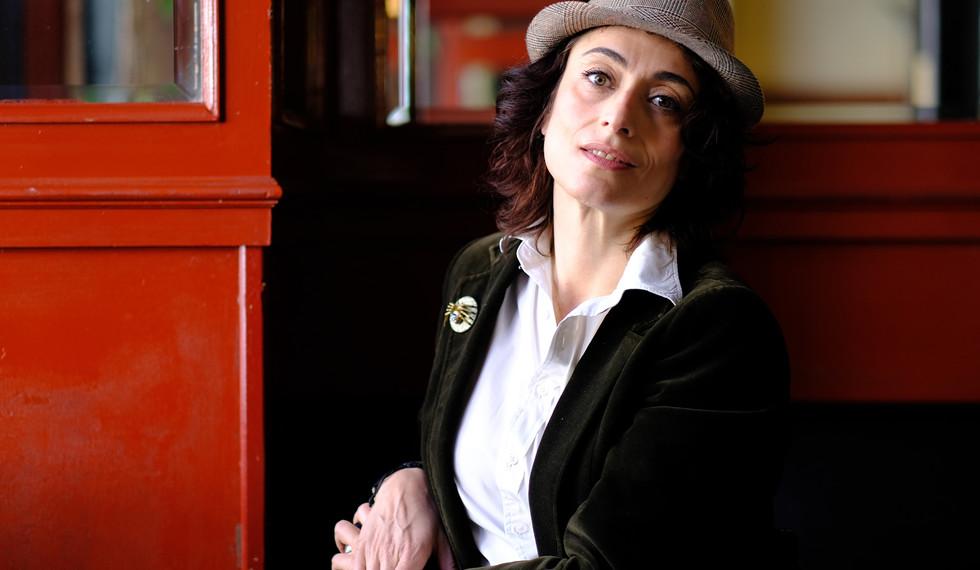 Celia Blanco | L.M.