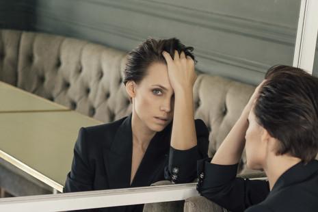 """Aura Garrido: """"El problema no es desnudarse en el cine. Es cuando eso eclipsa el relato"""""""